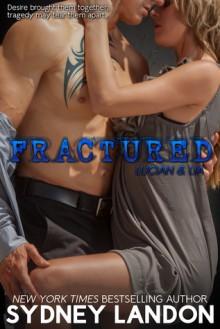 Fractured - Sydney Landon