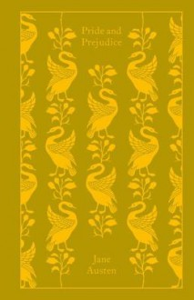 Pride and Prejudice - Vivien Jones, Tony Tanner, Claire Lamont, Jane Austen