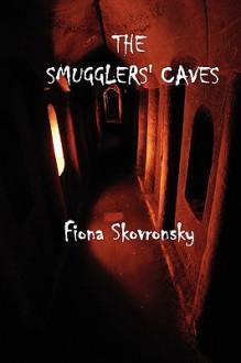 The Smugglers' Caves - Fiona Cullen-Skowronski