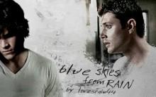 Blue Skies From Rain - lovesrain44