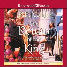 The Return of the King - J.R.R. Tolkien,Rob Inglis