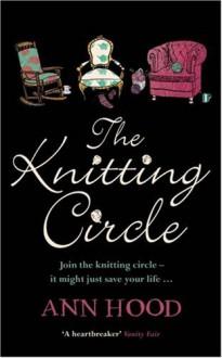 The Knitting Circle - Ann Hood
