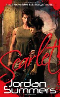 Scarlet - Jordan Summers