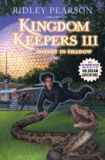 Disney in Shadow - Ridley Pearson