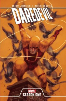 Daredevil: Season One - Antony Johnston