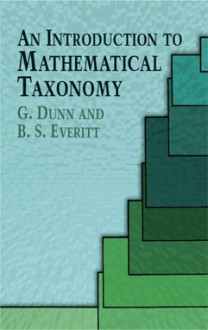 Introduction Mathematical Taxonomy - G. Dunn, Anderson Carolyn Dunn