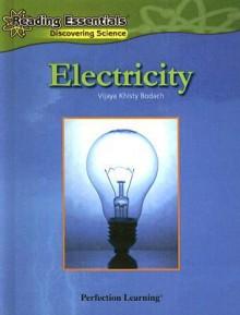 Electricity - Vijaya Khisty Bodach