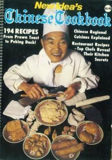 New Idea Chinese Cookbook - New Idea, Jim Clarke