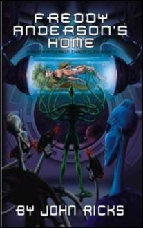 Freddy Anderson's Home - John Ricks