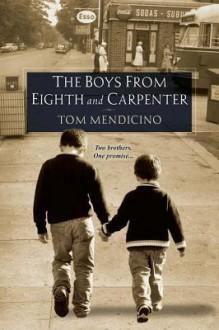 # 2 - Tom Mendicino