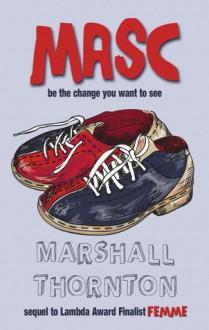 Masc - Marshall Thornton