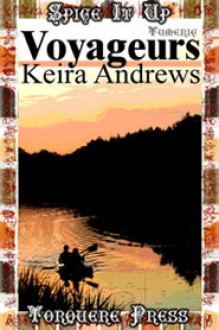 Voyageurs - Keira Andrews