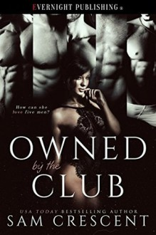 Owned by the Club - Sam Crescent