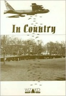 Wizard Study Guide in Country - Janique Lambert