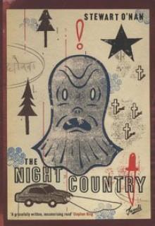 The Night Country - Stewart O'Nan