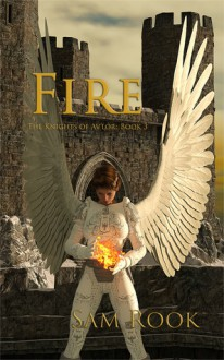 Fire - Sam Rook