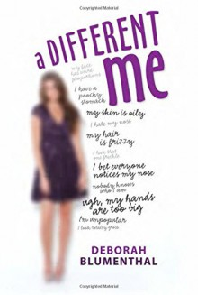 A Different Me - Deborah Blumenthal