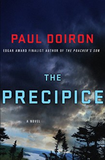 The Precipice: A Novel (Mike Bowditch Mysteries) - Paul Doiron