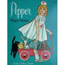 Pepper Plays Nurse - Gina Ingoglia Weiner