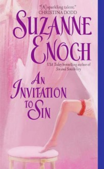 An Invitation to Sin - Suzanne Enoch