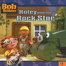 Roley and the Rock Star - Melissa Farrell, Hot Animation, Diane Redmond