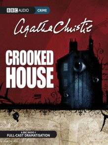 Crooked House - Rory Kinnear,Anna Maxwell,Phil Davis,Agatha Christie
