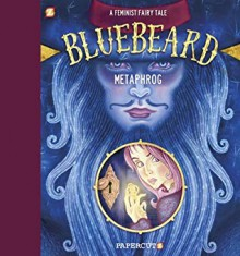 Metaphrog's Bluebeard - Metaphrog
