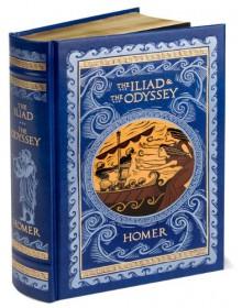 The Iliad & The Odyssey - Homer, Samuel Butler