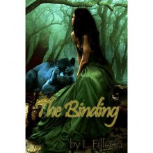 The Binding (The Velesi Trilogy, #1) - L. Filloon
