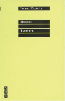 Tartuffe - Molière,Martin Sorrell