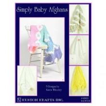 Simply Baby Afghans (02023) - Karen Whooley
