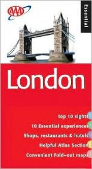 London Essential Guide (Essential London) - The American Automobile Association