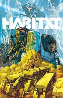 Habitat - Roy D. Simon,Roy D. Simon