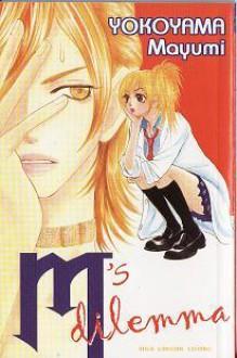 M's Dilemma - Mayumi Yokoyama