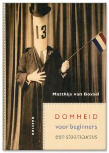 Domheid voor beginners - Matthijs van Boxsel