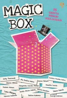 Magic Box (15 cerpen penuh keajaiban) - Various