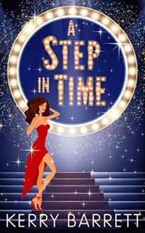 A Step In Time - Kerry Barrett