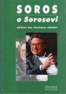Soros o Sorosovi - George Soros, Jan Urbánek