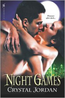 Night Games - Crystal Jordan