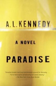 Paradise - A. Kennedy
