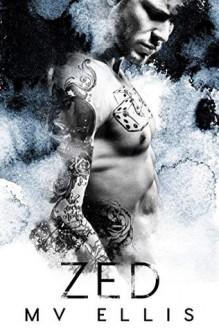 Zed (Rough Ink, #1) - M.V. Ellis
