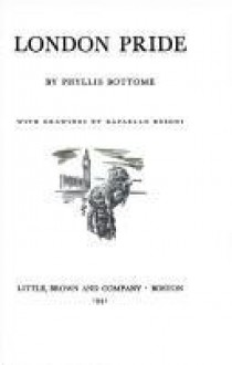 London Pride - Phyllis Bottome, Rafaello Busoni