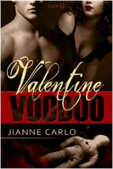 Valentine Voodoo - Jianne Carlo