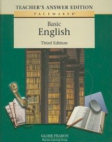 Pacemaker Basic English - Globe Fearon