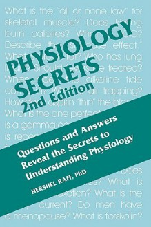 Physiology Secrets, 2e - Hershel Raff
