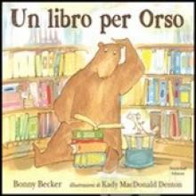 Un libro per Orso - Bonny Becker
