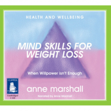 Mind Skills for Weight Loss - Ann Marshall