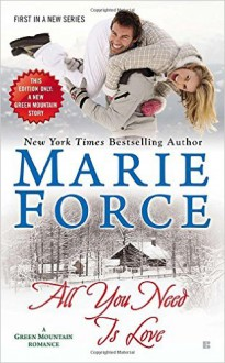 Ain't She Sweet: Green Mountain Book 6 by Marie Force (2016-04-26) - Marie Force