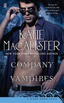 In the Company of Vampires - Katie MacAlister