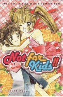 Not For Kids !! - Mayu Yamabe
